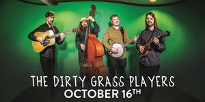 The Dirty Grass Players