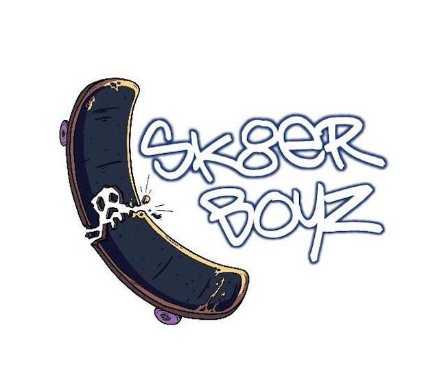 Sk8er Boyz Return to Nellie's Rooftop