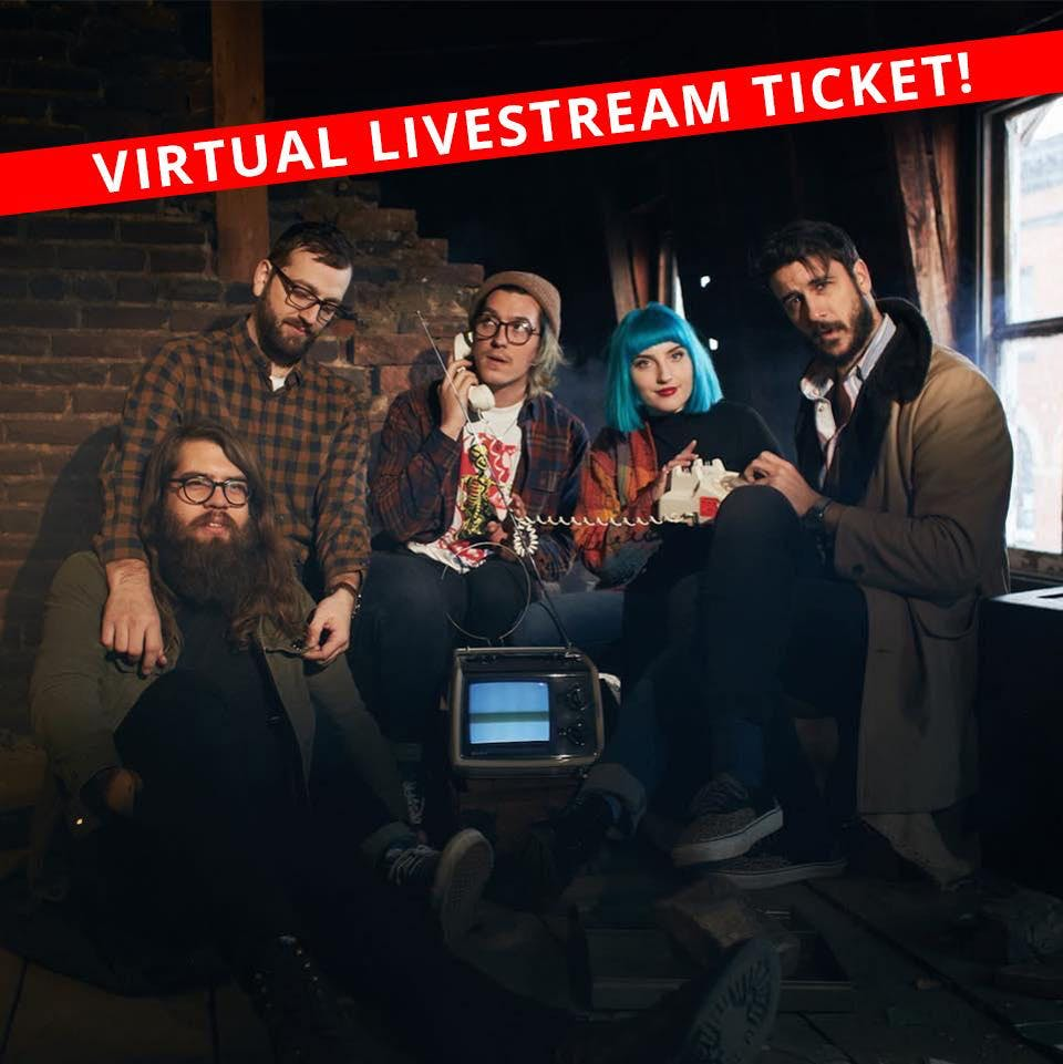 Live Stream from Union Stage - Kid Brother