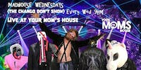 Madhouse Wednesday (The Chango Don't Show) 10/28