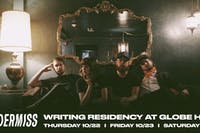 Wildermiss Writing Residency -- Day One -- Late Show