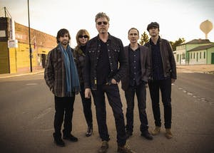 The Jayhawks Livestream- The Cover Show