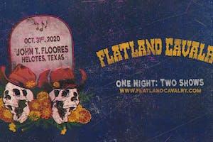 FLATLAND CAVALRY - Late Show