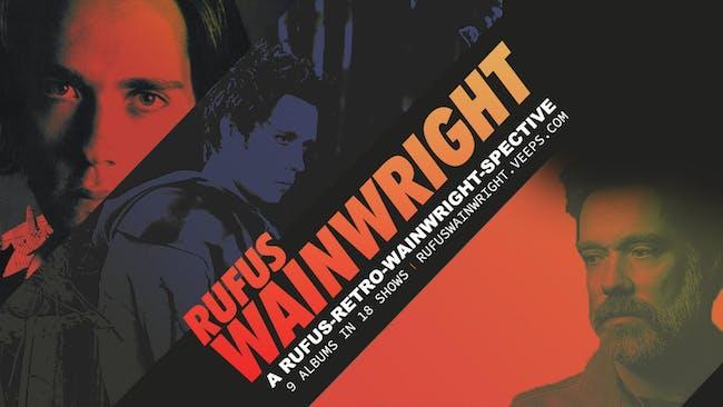 A Rufus-Retro-Wainwright-Spective Livestream Tour