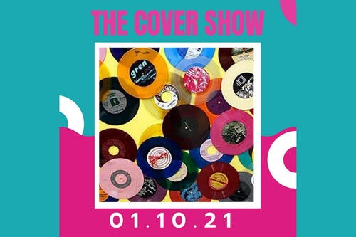 The Jayhawks Livestream: THE COVER SHOW