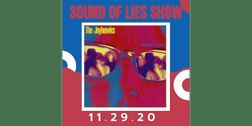 (Livestream) The Jayhawks - The Sound Of Lies Show