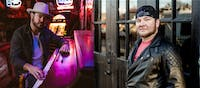Wade Bowen & Stoney LaRue - EARLY 5PM SHOW