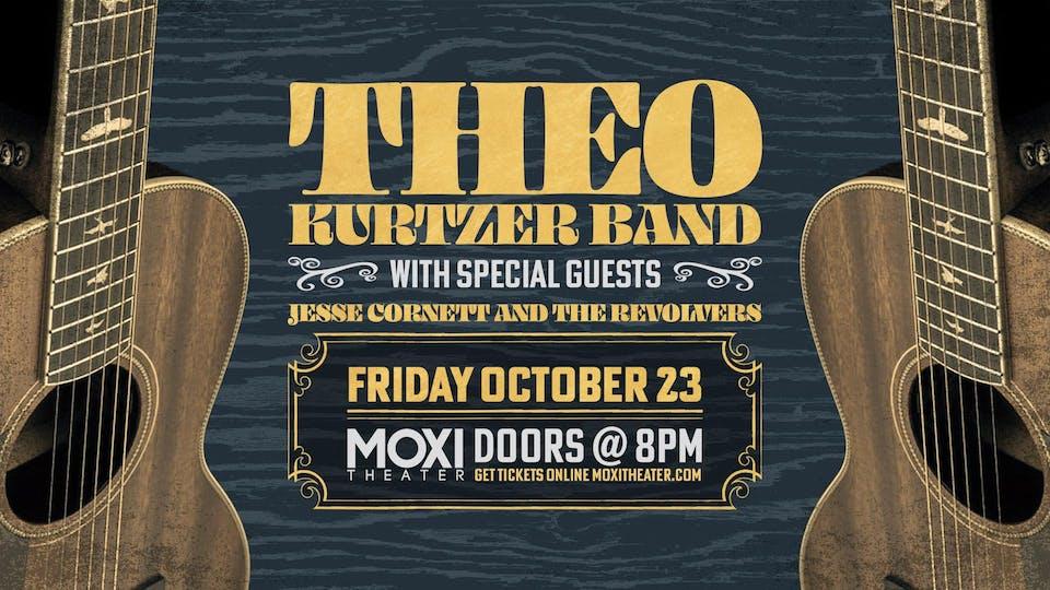 Theo Kurtzer Band