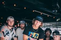 Pecos & The Rooftops w/ Cody Hibbard