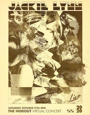 Jackie Lynn 'Jacqueline' Album Release