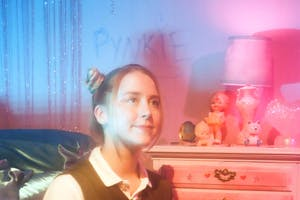 BABY TV Presents: PYNKIE