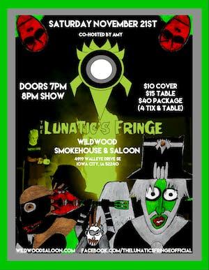 The Lunatic's Fringe