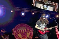 Tyler Stokes Band wsg Taylor Dee and Shots Fired