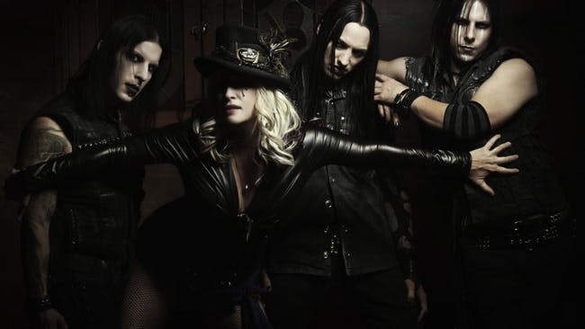 CANCELLED: THE GENITORTURERS