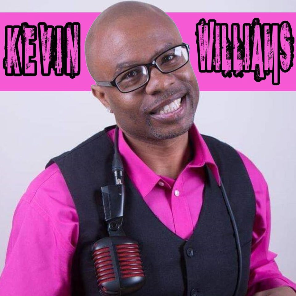 SATURDAY OCTOBER 24: KEVIN WILLIAMS