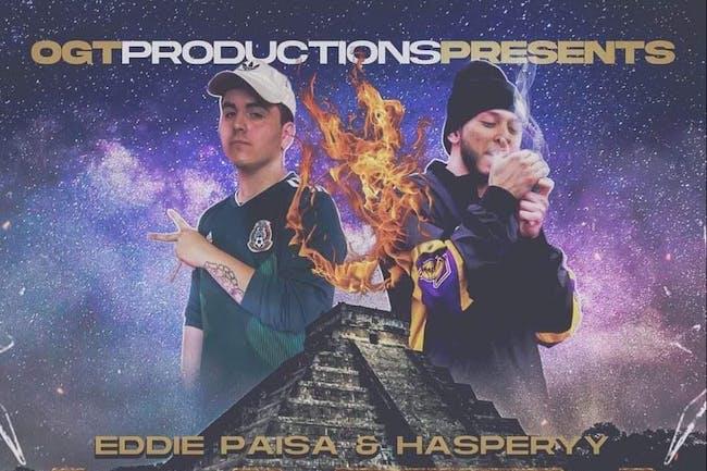 Eddie Paisa & Hasperyy