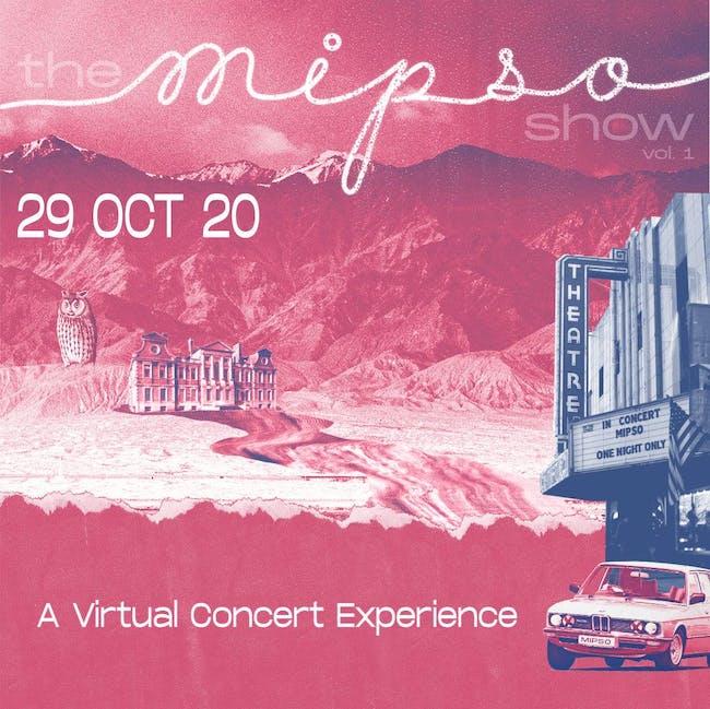 The Mipso Show (vol 1)