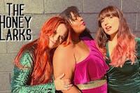 Live at Pearl Street Warehouse! The Honey Larks