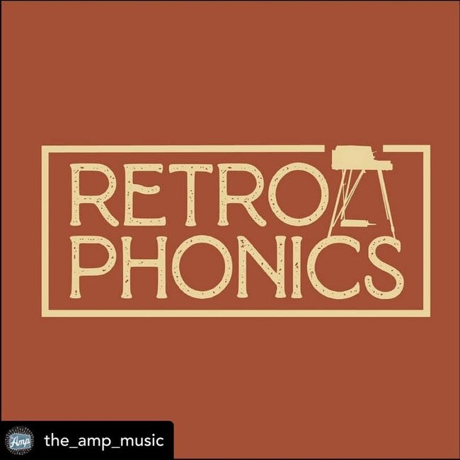 Retrophonics in The Post Courtyard