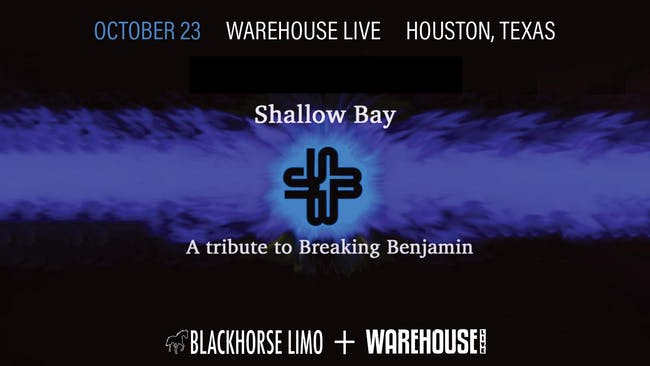 SHALLOW BAY (TRIBUTE TO BREAKING BENJAMIN)