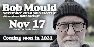 Bob Mould: 2021