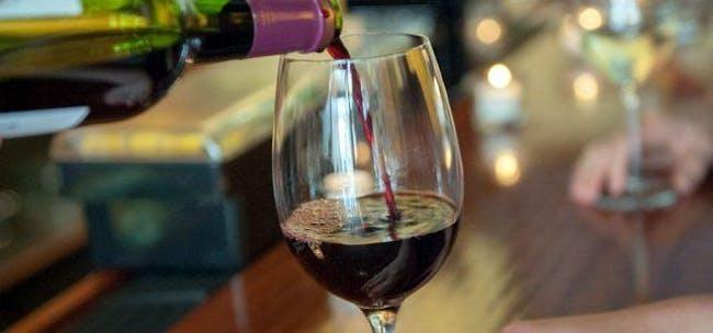 Sip & Savor: A wine tasting event