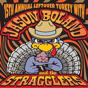 15th Annual Leftover Turkey