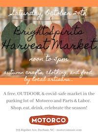 Bright Spirits Harvest Market