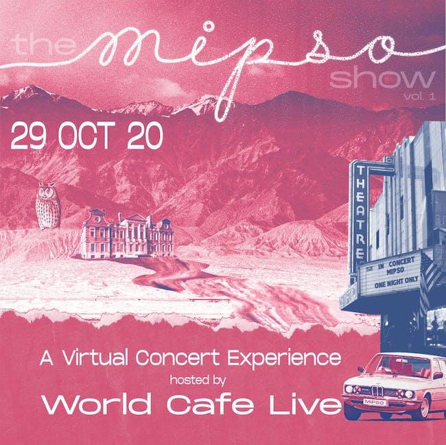 The Mipso Show (vol 1)  Album Release Celebration