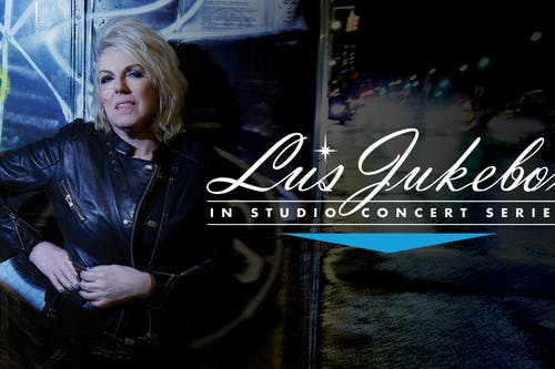 Lu's Jukebox: Have Yourself a Rockin' Little Christmas with Lucinda