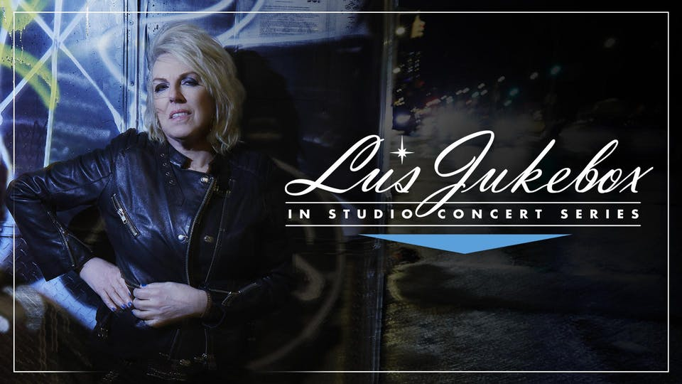 Lu's Jukebox - Have Yourself a Rockin' Little Christmas with Lucinda
