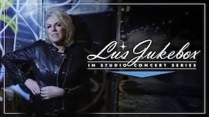 Livestream: LUCINDA WILLIAMS on Mandolin