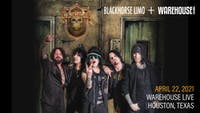 LA GUNS FEAT. PHIL LEWIS & TRACII GUNS