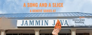 A Song & A Slice: Jessica Grace Benefiting St. Jude Children's Hospital