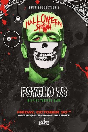 Psycho 78