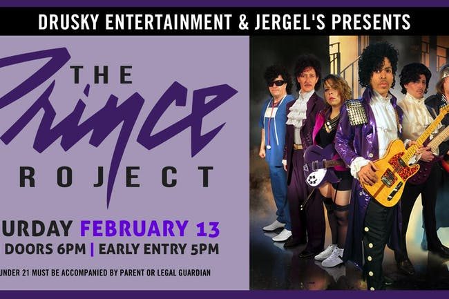 The Prince Project