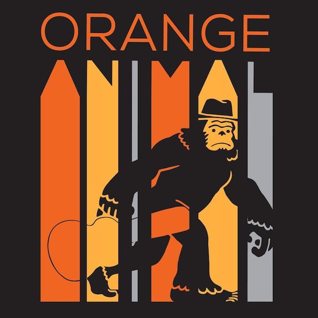 Orange Animal / Shawn & Shelby + The Tavern Company