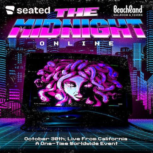 The Midnight - Livestream