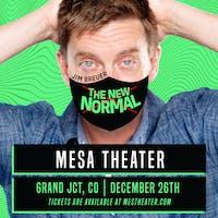 Jim Breuer Presents: The New Normal (Evening Show)