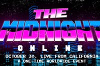 The Midnight (Livestream)