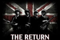 Kickoff Thanksgiving Weekend with The Return - Beatles Tribute Band