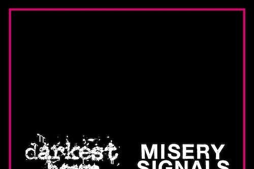 DARKEST HOUR / MISERY SIGNALS: Livestream
