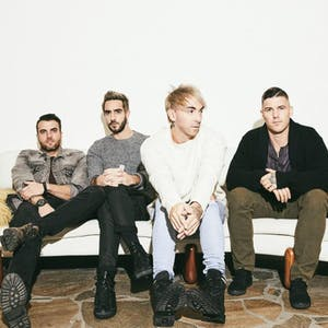 All Time Low: Basement Noise Concert Series