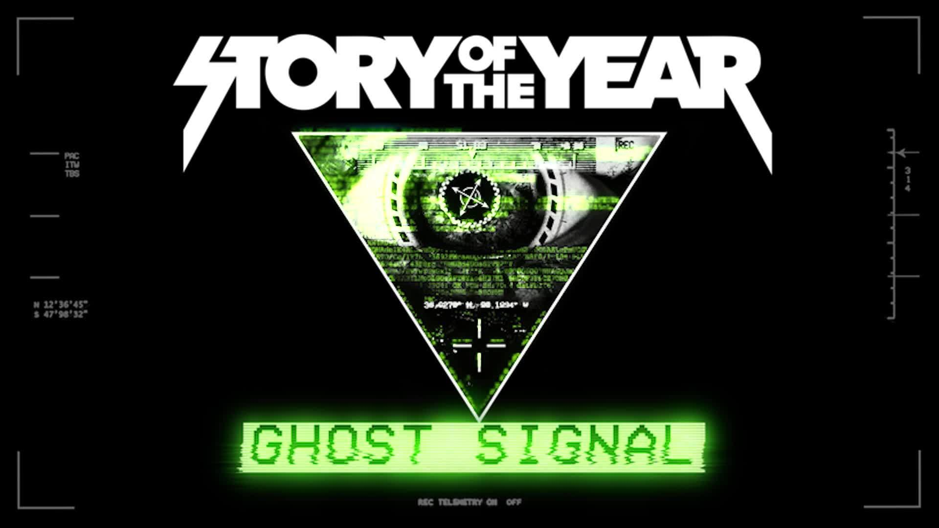 Story Of The Year: Page Avenue Livestream Concert