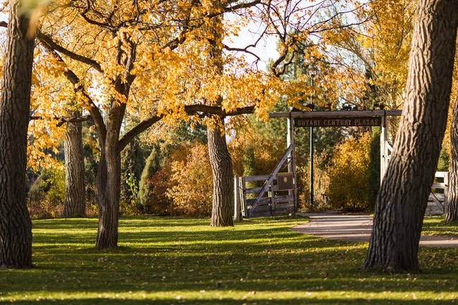 Fall Speaker Series-Fruit Trees and Small Fruit for Wyoming