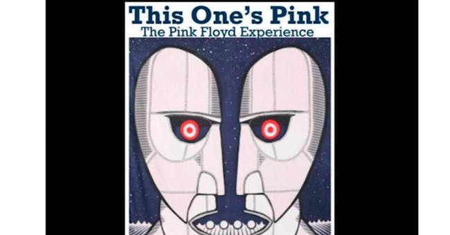 A Pink Floyd Tribute Show at The Afterlife Music H