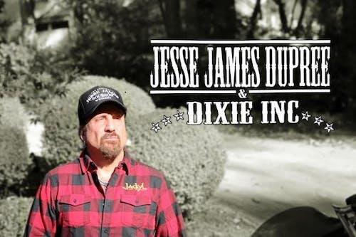 Jesse James Dupree & Dixie Inc. Family Reunion with Chapel Hart