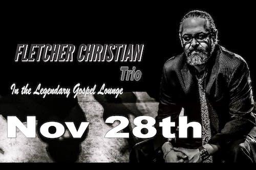 Fletcher Christian Trio