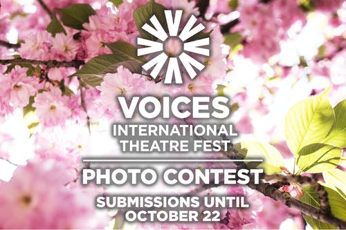 2020 Voices Photo Contest (Call for Submissions)