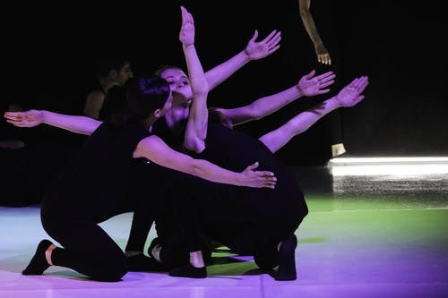 LaVieEnRose/OtherDances  by NCA-Small Theater (Armenia)